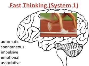 FastThinking